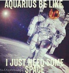We all have certain innate personality traits, strengths and weaknesses determined by our zodiac signs and these 12 of the best funny memes perfectly capture the personal style of an Aquarius woman. Aquarius Funny, Aquarius Traits, Astrology Aquarius, Aquarius Quotes, Zodiac Sign Traits, Aquarius Woman, Age Of Aquarius, Zodiac Signs Aquarius, Zodiac Star Signs