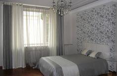 Цвет штор и покрывала для спальни - ответы и советы на твои вопросы