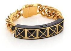Rebecca Minkoff Smartphone Notification Bracelet
