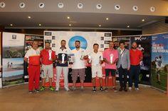 Konica Minolta patrocina el Campeonato del Mundo de Golf Amateur | graficosdehoy.com