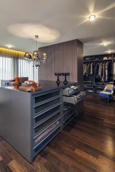 Sala de vestir
