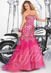See the biggest collection of Prom Dresses in Nashville at Bridal & Formal by RJS