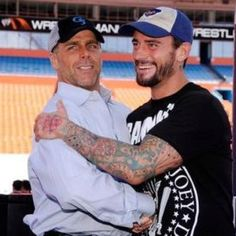 Shawn michaels best wrestlers of all time pinterest shawn michaels shawn michaels cm punk okay punk has one of the cutest smiles ever m4hsunfo Image collections
