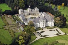 Château de Warfusee