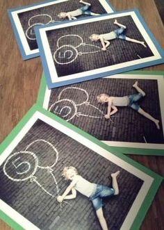 Sehe dir das Foto von Crea mit dem Titel Klasse Einladung für Kindergeburtstag zum basteln und andere inspirierende Bilder auf Spaaz.de an.