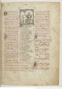 Anc. 6812  Date d'édition :  1301-1400  Français 146   Folio 43r