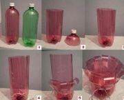 Este é um blog de artesanato com reciclagem.