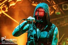 Andy - Combichrist