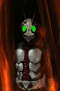 仮面ライダーV3 TheNext (Masked Rider V3 The Next)