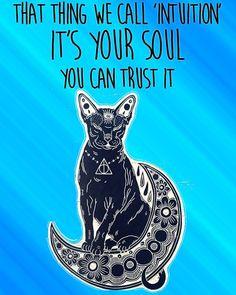Trust those gut feelings!