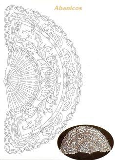 ARTE RUSO: Dibujos para repujar en estaño y plata ...