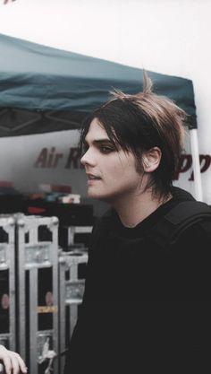 Gerard Way Jason White, Dallon Weekes, Billie Joe Armstrong, Mikey Way, Bad Memories, Gerard Way, Ringo Starr, Emo Boys, Green Day