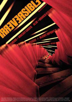 Irreversible  Año: 2002  Director: Gaspar Noé de las peliculas mas duras que no quiero volver a ver jamás