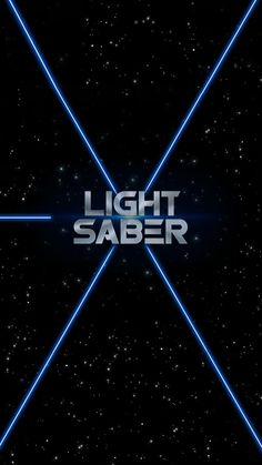 Lucas Film | EXO Lightsaber