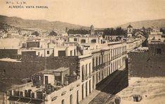 Fotos antiguas de Almería