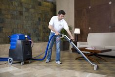 Get your carpets cleaned with most reputed carpet cleaners London, the Top Cleaners. Ensure your long lasting clean carpets from the expert cleaners in London.