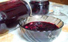 Рецепт – Варенье из слив с орехами, имбирем и корицей