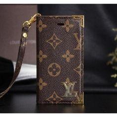 c2f90ea61890 Housse Portefeuille flip case iPhone 6S Louis Vuitton jTqtEUDo Coque Iphone  6 Chanel, Iphone6,