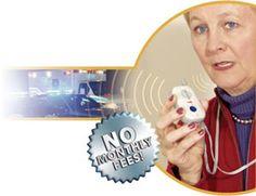 GUARDIAN ALERT 911 PERSONAL EMERGENCY RESPONSE SYSTEM