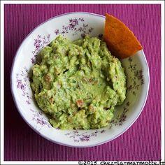 Champignons à la grecque | Marmotte cuisine ! Guacamole, Tortillas, Mexican, Ethnic Recipes, Food, Kitchens, Cake Rolls, Meal, Essen