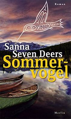 Sanna Seven Deers,. Merlin, Neuer Job, Vancouver, Bitten, November 2015, Algebra, Products, Movie