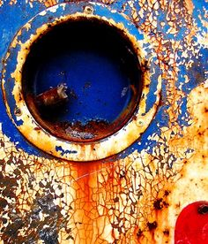 rust   These colors are unreal