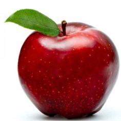 Sumo de maçã para emagrecer