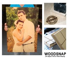 WOODSNAP.COM     #woodsnap #woodcanvas #wood #printonwood #photographer #wedding #couples #love #customprint #uniquegifts #unique #enagagement #photography #portrait