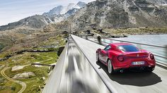 Your hi-res downloads of that pretty red car on Sunday's show