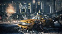 The Division New Gameplay, Story Mode Length, Solo Play & More - http://eleccafe.com/2016/01/16/the-division-new-gameplay-story-mode-length-solo-play-more/