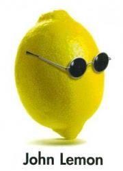 John Lemon.