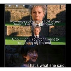 Dirty Harry Potter Memes That Will Really Make You Laugh Harry Potter Comics, Mundo Harry Potter, Harry Potter Puns, Theme Harry Potter, Funny Harry Potter Quotes, Harry Potter Things, Facts About Harry Potter, Funny Harry Potter Pictures, Harry Potter Theories