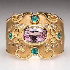 Judy Mayfield Ring. Incredible.
