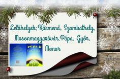 Könyv lelőhelyek | Isten Vagyok Convenience Store, Convinience Store