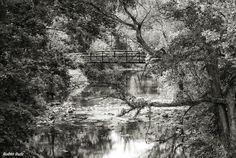 © Robin Rufe Jacobsburg Bridge