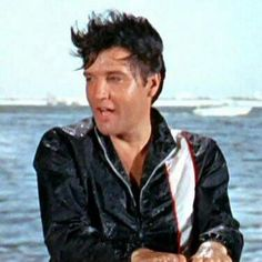 Elvis  - what a beautiful man