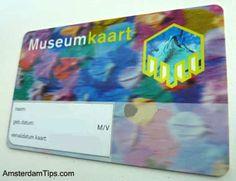 Museumkaart - Museum Card Annual Pass