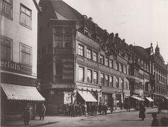 Reichsstr. 1900.