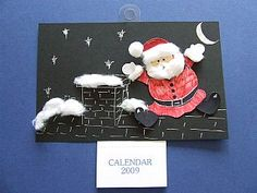 Calendar Crafts for Kids