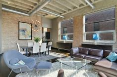 Division St. Loft Space Scores Contract Two Days After Listing - Sold Stuff - Curbed Chicago