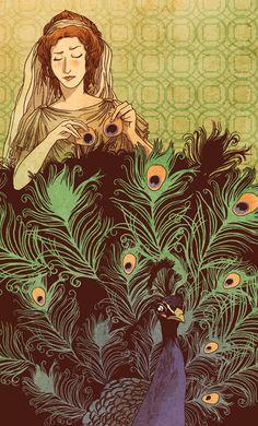 Ocelles et barbules - Nancy Peña