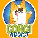 Corgi Addict WARNING: FOLLOW CORGI ADDICT AT YOUR OWN RISK. by following Corgi Addict you may become...