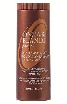 OSCAR BLANDI 'Pronto' Dry Teasing Dust