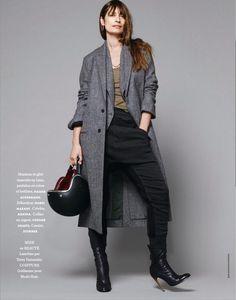 Elle France 14th November 2014