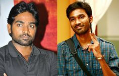 Vijay Sethupathi denies doing Dhanush's film