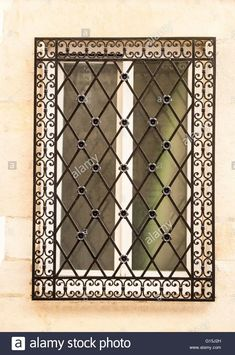 Newest Window Grill Design India Of Iron For Sales View