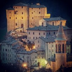 Sant'Agata Feltria, Emilia Romagna, Italy