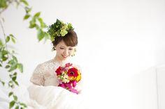 calme × miquni wedding photograph