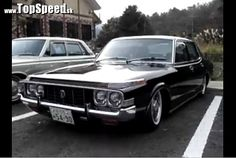 Image detail for -VIP style: 1967 Toyota Crown MS60 Lowrider