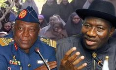 Welcome to St. Zion's Blog: Chibok Girls: Sambisa Forest to be liberated May 2...